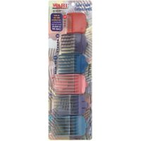 Wahl Colour Coded Clipper Attachment Combs