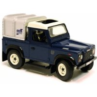 ERTL Land Rover Big Farm