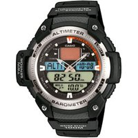 Casio Collection Multi Task Gear (SGW-400H-1BVER)