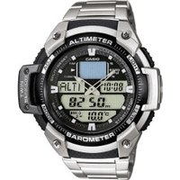 Casio Collection (SGW-400HD-1BVER)