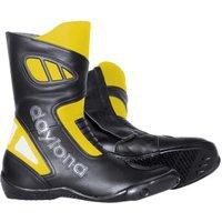 Daytona Carver black/yellow