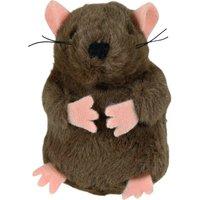 Trixie Catnip Mole Toy