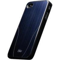 iSkin Aura Navy (iPhone 4 / 4S)
