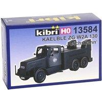 Kibri Kaelble ZG W2A 130 Cabrio