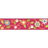 RoomMates Floral Scroll (12,8 x 457 cm)