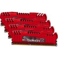 G.SKill RipjawsZ 16GB Kit DDR3 PC3-12800 CL9 (F3-12800CL9Q-16GBZL)