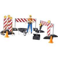 Bruder Construction Set (62000)