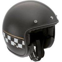 AGV RP60 Cafe Racer Black