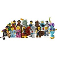 LEGO Minifigures Series 6 (8827)