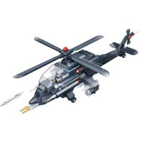 Banbao World Defence Force 3-in-1 Helicopter