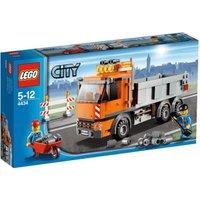 LEGO City Tipper Truck (4434)