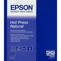 Epson Hot Press Natural (C13S042325)