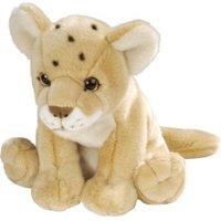 Wild Republic Cuddlekins Lion Cub 30cm