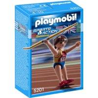 Playmobil Javelin Thrower (5201)