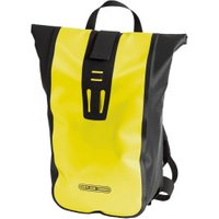 Ortlieb Velocity yellow-black