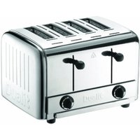 Dualit Catering Pop-Up Toaster 49900