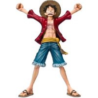 One Piece Figuarts Zero - Monkey D. Luffy - For the New World