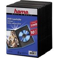 Hama DVD Cases x10