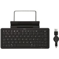 Trust Wireless Keyboard with Stand for iPad UK