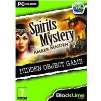 Spirits of Mystery: Amber Maiden (PC)