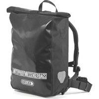 Ortlieb Messenger Courier Bag black