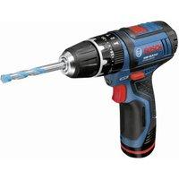 Bosch GSB 10.8-2-LI Professional (Body Only)