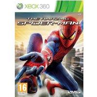 The Amazing Spider-Man (Xbox 360)