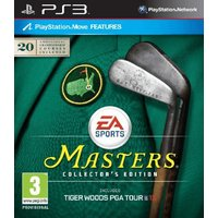 Tiger Woods PGA Tour 13 - The Masters - Collector's Edition (PS3)