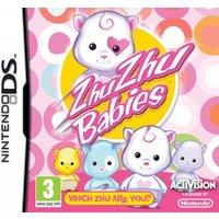 Zhu Zhu Babies (DS)