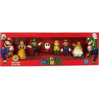 Together Plus Super Mario Set of 6 figures