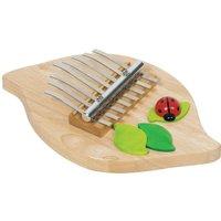 Goki Thumb Piano Ladybug (61975)