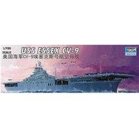 Trumpeter USS Essex CV-9 (5728)