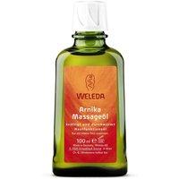 Weleda Arnica massage body oil (100ml)