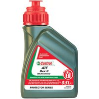 Castrol ATF Dex II Multivehicle (500 ml)