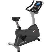 Life Fitness Ergometer C3 with Go Console