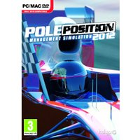 Pole Position 2012 (PC/Mac)
