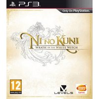 Ni no Kuni: Wrath of the White Witch (PS3)