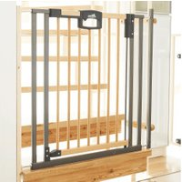 Geuther Easylock Wood Stair Gate (84,5 - 92,5 cm)
