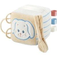 Trudi Baby Chic - Music box cube