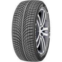 Michelin Latitude Alpin 2 295/35 R21 107V