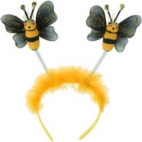Widmann Bee Headband - Costume Accessory