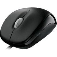 Microsoft Basic Optical Mouse black