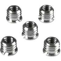 Walimex Adapter 1/4 to 3/8 inch (set of )