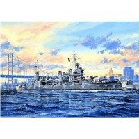 Trumpeter USS Quincy CA-39 (05748)