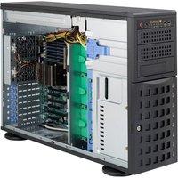 SuperMicro SuperChassis 745TQ-920B black 920W