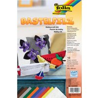 Folia Sheets Assorted Colours