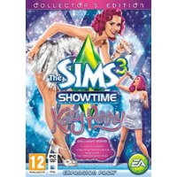 The Sims 3: Showtime - Katy Perry Collector's Edition (Add-On) (PC/Mac)