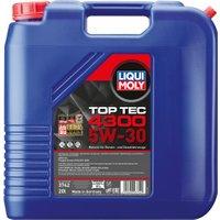 Liqui Moly Top Tec 4300 5W-30 (20 l)