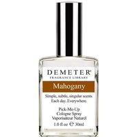 Demeter Mahogany Cologne Spray (120ml)