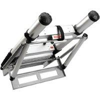 Telesteps 60324101 Telescopic Mini Loft Ladder